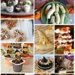 100+ Easy, Last Minute Halloween Treats