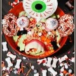 Eye Scream Sundae #HalloweenTreatsWeek