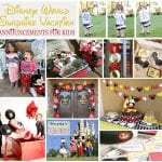 The Best Disney World Surprise Vacation Announcements For Kids