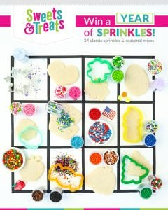 Year of Sprinkles