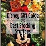 Disney Gift Guide: Best Stocking Stuffers