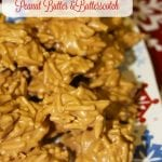 No Bake Haystack Cookies and a DIY Holiday Hot Drink Bar