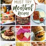 45+ Must Try Meatloaf Recipes