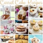 60+ Creative Carrot Cake Recipes
