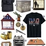 Military Dad Father's Day Gift Guide