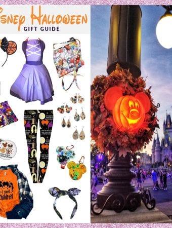 Disney Halloween Gifts