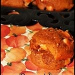 Pumpkin Pudding Cookies #PumpkinWeek