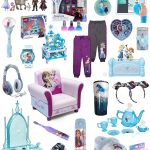 Holiday Gift Guide – The Best Disney Frozen Gifts