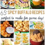65+ Spicy Buffalo Recipes for Game Day