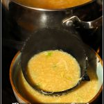 Chinese Restaurant Style Egg Drop Soup