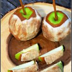 Farm Fresh Apple Pie Caramel Apples
