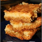 St Louis Gooey Butter Cake