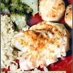 Poor Man's Lobster | Butter Baked Cod