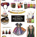 Hocus Pocus Halloween Gift Guide
