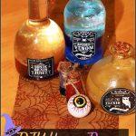 DIY Hocus Pocus Magical Potions