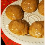 Frosted Butter Pecan Pumpkin Cookies #PumpkinWeek