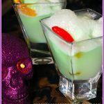 Hocus Pocus Witch's Brew Party Punch